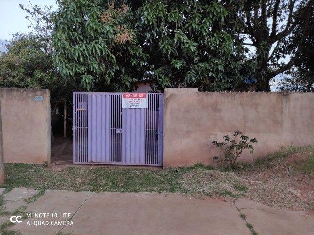 Casa á venda Jardim Anache