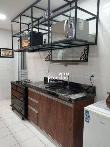 Apartamento no Ed. Torres Dumont - Pedreira - Belém/PA - Foto 10