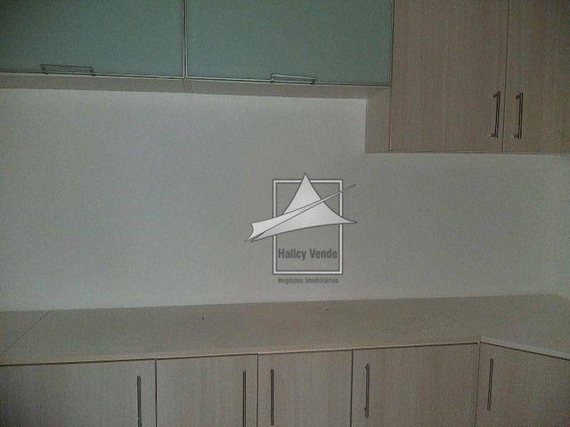 Apartamento com 3 dormitórios à venda, 135 m² - Ed. Meridien - Goiabeiras - Cuiabá/MT - Foto 7