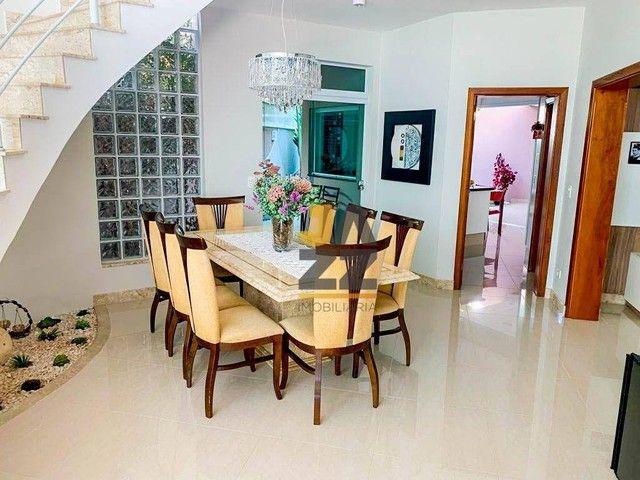 Casa com 3 dormitórios à venda, 318 m² por R$ 1.350.000,00 - Nova Pompéia - Piracicaba/SP - Foto 2
