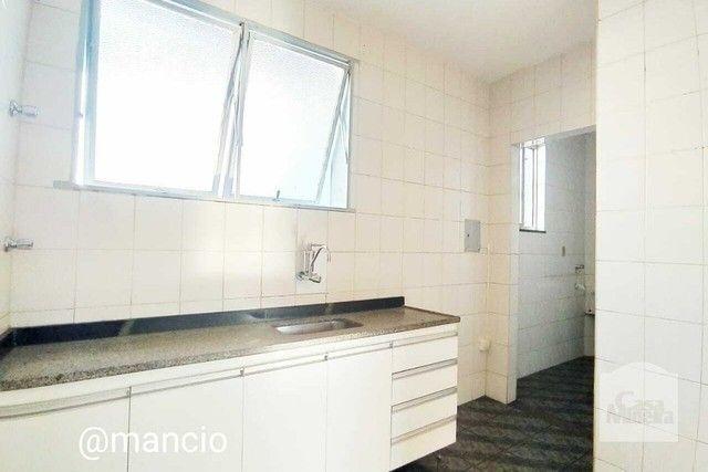 Apartamento à venda com 3 dormitórios em Dona clara, Belo horizonte cod:332261 - Foto 11
