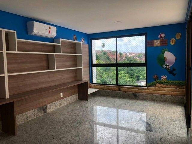 Oportunidade apartamento novinho com 2/4  no bairro da Jatiuca. - Foto 15