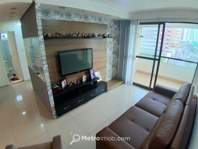 Apartamento com 3 quartos à venda, 116 m² por R$ 670.000 - Ponta do Farol - mn - Foto 4