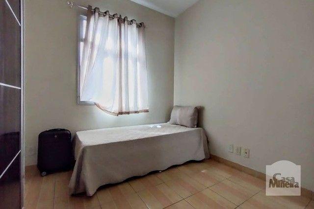Apartamento à venda com 3 dormitórios em Santa efigênia, Belo horizonte cod:328463 - Foto 9