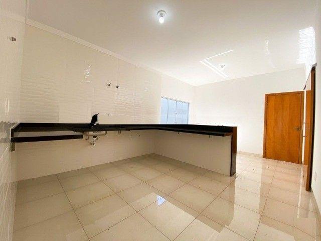 Linda casa Vila Nasser - Foto 10