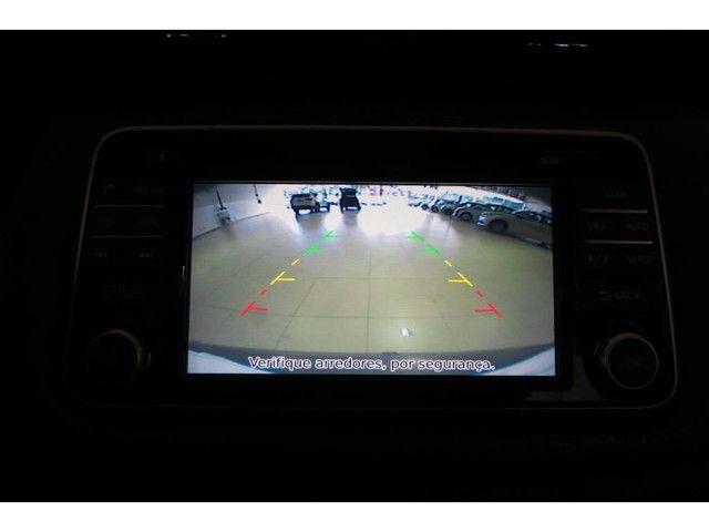 Nissan Kicks SV 1.6 16V FLEX XTRONIC - Foto 11