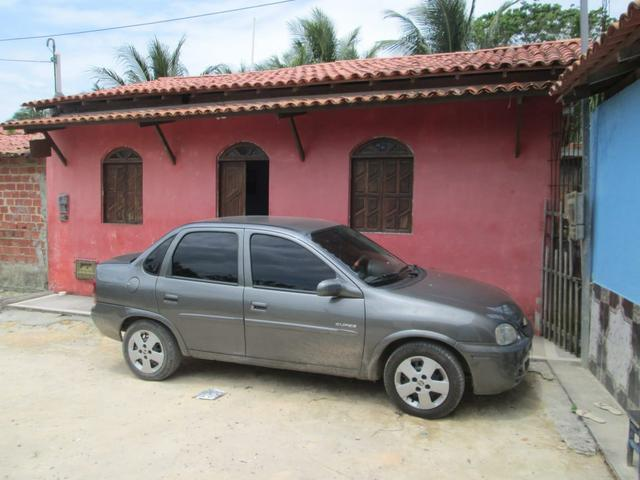 Vendo ou troco Casa na ilha Tairu Vera Cruz