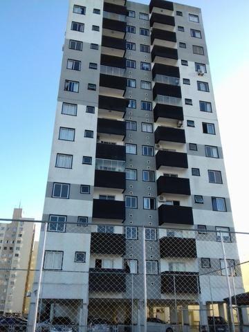 Apartamento em Barreiros São José - Foto 2