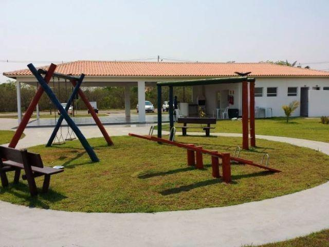 Casa Condomínio Rio Manso 240mil-Aceita financiamento - Foto 3