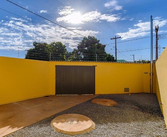 Casa de 2 quartos pronta para morar no Jardim Ingá até 100% financiada - Foto 10