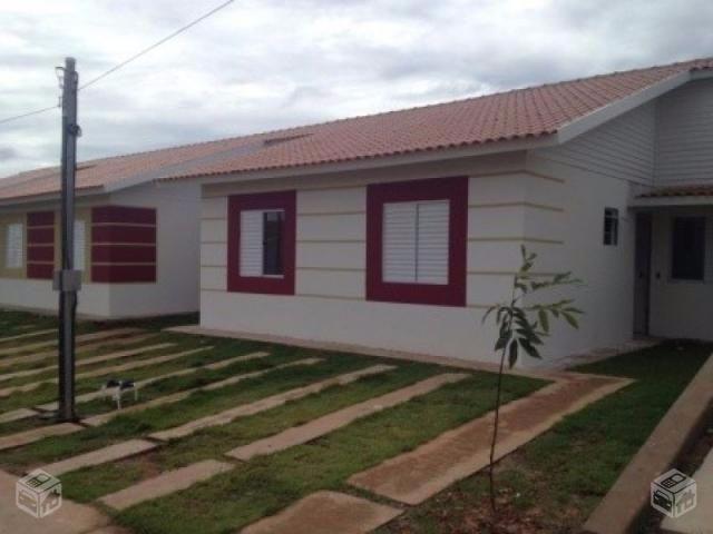 Casa Condomínio Rio Manso 240mil-Aceita financiamento