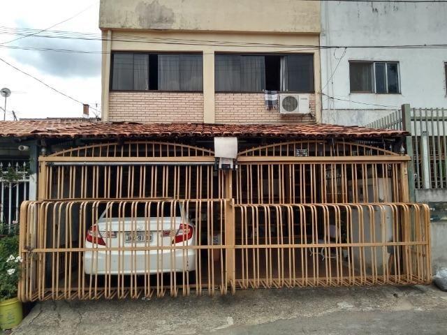 Sobrado -Avenida Central - Núcleo Bandeirante