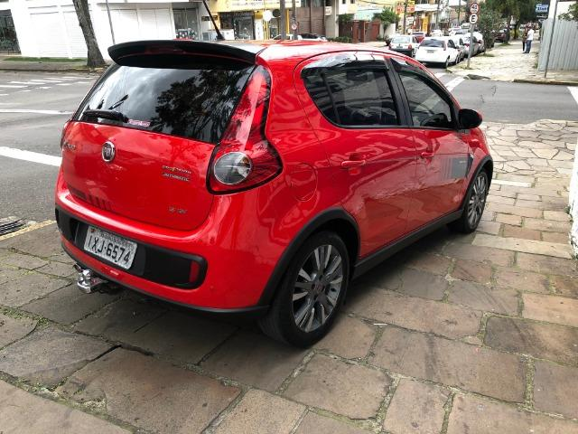 Fiat Palio 1.6 Sporting Dualogic 2016 - Foto 5