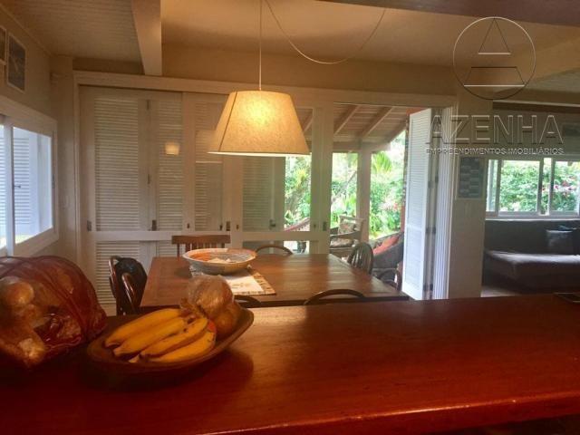 Casa à venda com 3 dormitórios em Praia da barra, Garopaba cod:499 - Foto 3