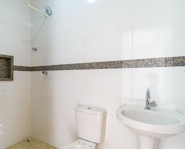 Casa de 2 quartos pronta para morar no Jardim Ingá até 100% financiada - Foto 6