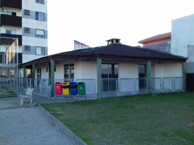 Apartamento em Barreiros São José - Foto 4