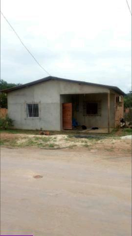 Casa no Goiabal 60,000