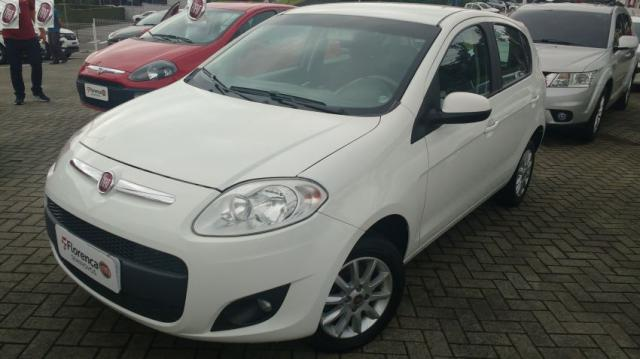Fiat Palio ATTRACTIVE 1.0 EVO FIRE FLEX 8V 5P  Manual