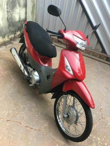 Vende-se Moto Biz