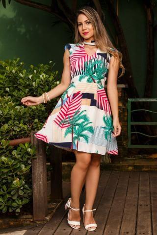 e59226e47 Vestidos no Atacado - Pronta Entrega- O Melhor da Moda Feminina No Atacado!