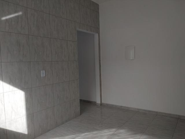 Casa com 74m2 com suite nova Itbi e registro incluso varzea grande costa verde - Foto 7