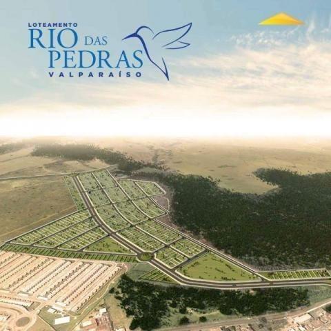 Ágio de um bom Lote de 360 m²! no Loteamento Rio das pedras em Valparaíso de Goiás - Foto 20