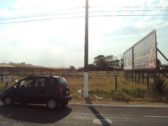 Terreno à venda em Sao miguel, Franca cod:5520