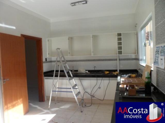 Casa à venda com 03 dormitórios em Jardim aeroporto, Franca cod:276 - Foto 13