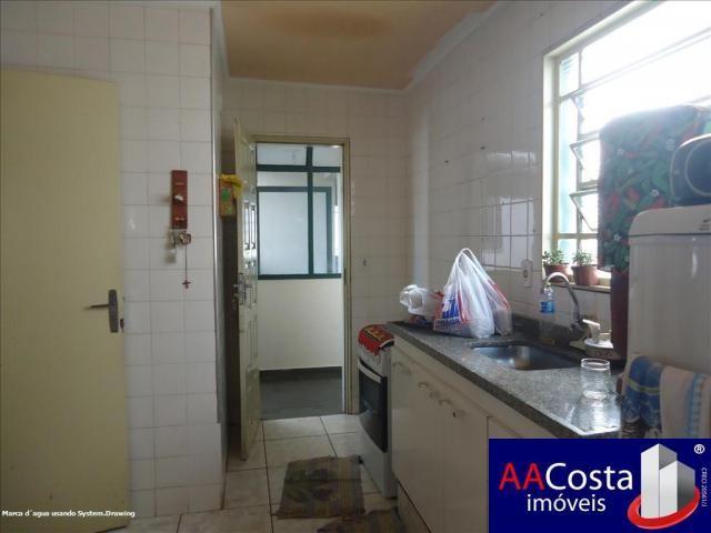 Apartamento à venda com 03 dormitórios em Jardim bueno, Franca cod:2272 - Foto 15