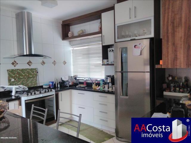 Apartamento à venda com 03 dormitórios em Parque moema, Franca cod:2603 - Foto 2