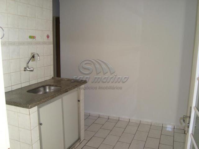 Casa à venda com 3 dormitórios em Residencial jaboticabal, Jaboticabal cod:V2002 - Foto 4