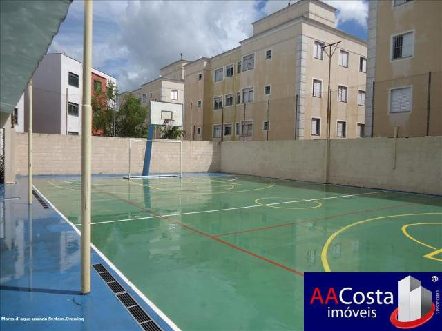 Apartamento à venda com 03 dormitórios em Jardim bueno, Franca cod:2272 - Foto 7