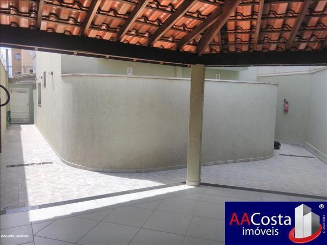 Apartamento à venda com 03 dormitórios em Parque moema, Franca cod:2603 - Foto 11