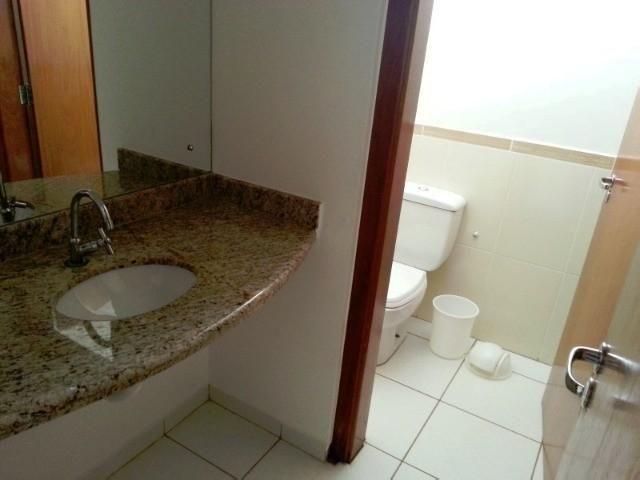 Apartamento à venda com 03 dormitórios em Residencial amazonas, Franca cod:3484 - Foto 7