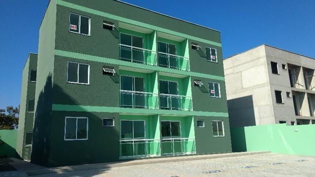 Lindo Apartamento Com 2 Quartos - Foto 12
