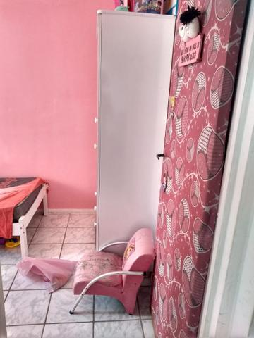 Apartamento 2/4 - Condomínio Hildete Teixeira França - Foto 4