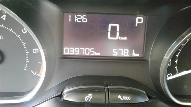 PEUGEOT 2008 1.6 16V FLEX GRIFFE 4P AUTOMÁTICO - Foto 8