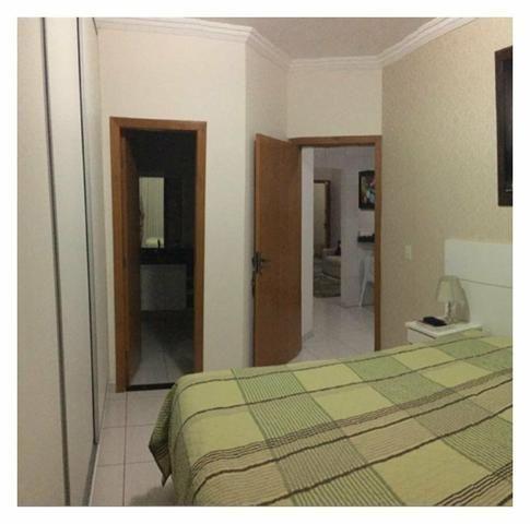 Casa com 3 quartos uma suíte no jardim Itaipú(Repleta em Armários planejados) - Foto 5
