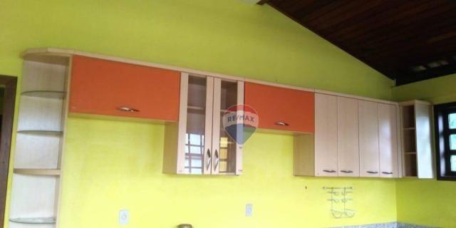 Casa à venda, 266 m² por r$ 350.000,00 - village iii - porto seguro/ba - Foto 6