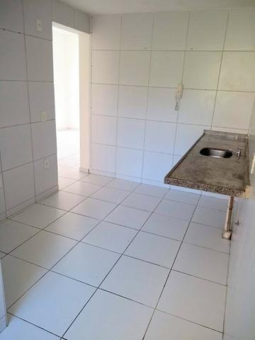 Apartamento no condomínio rosa dos ventos 2/4, 1 suíte R$ 650,00- Planalto - Foto 17
