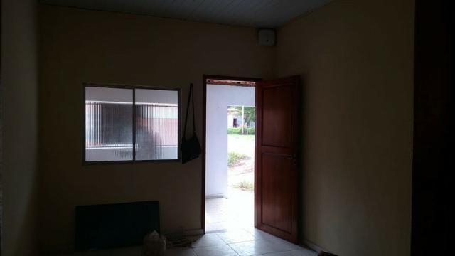 Vendo R$60. mil Casa em Salinas Próximo ao trevo da cidade - Foto 8
