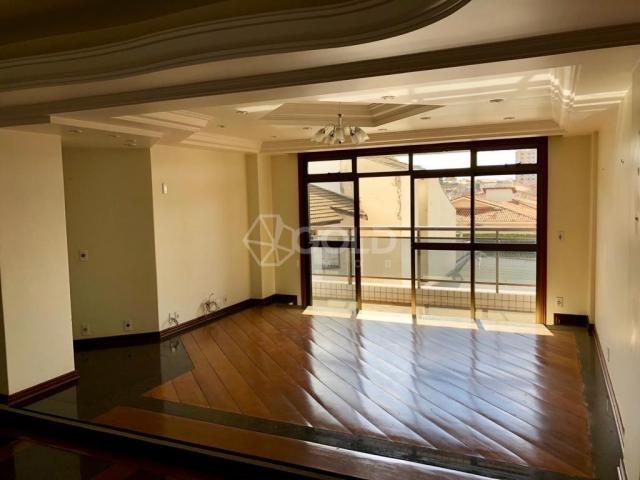 Apartamento à venda, 3 quartos, 2 vagas, cidade nova - franca/sp