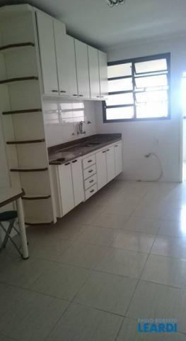 Apartamento para alugar com 3 dormitórios em Ponta da praia, Santos cod:483341 - Foto 11