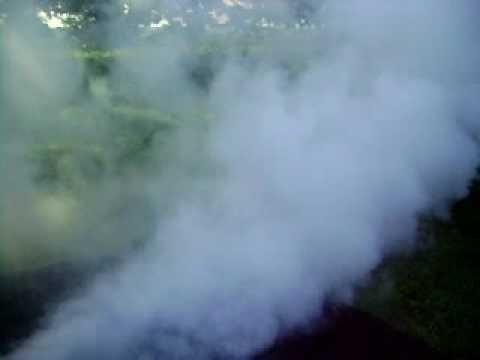 Maquina De Fumaça 600w 110v Com Strobo Rgb Controle Com Fio - Foto 4