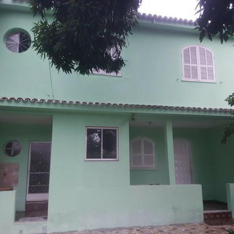 035 Casa 3 qts, quintal livre na frente - junto ao Viaduto - Nilópolis - Foto 16