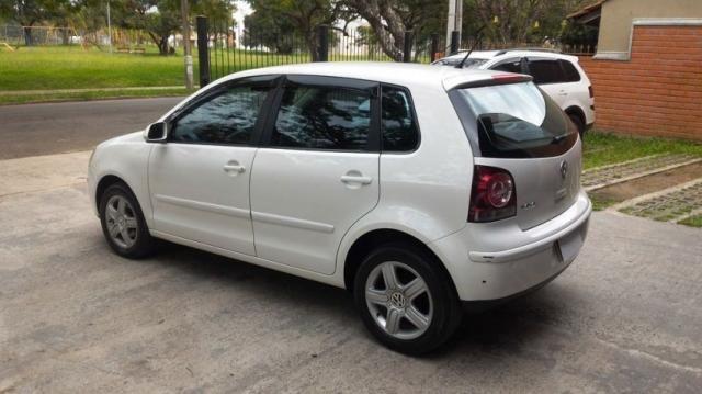 Volkswagen Polo Hatch 1.6 4P - Foto 6