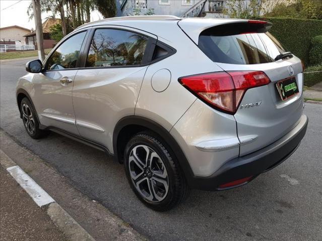 Honda Hr-v 1.8 16v Exl - Foto 4