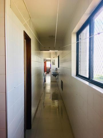4 quartos, 3 suites, lazer completo em Candeias - Foto 11