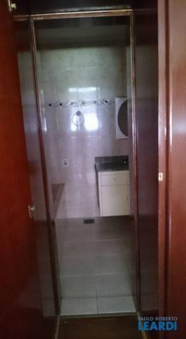 Apartamento para alugar com 3 dormitórios em Ponta da praia, Santos cod:483341 - Foto 10