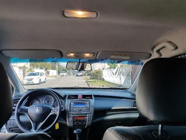 Honda City Ex Flex 1.5 - Foto 13